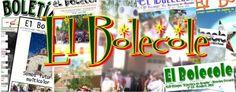 El Bolecole, revista para las familias - CEIP Bilingüe El Justicia de Aragón