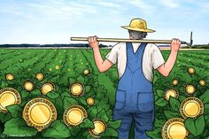 Cryptomatoes Grows 5 Acres Of Fruit From Bitcoin Mining Heat - Bitcoin Mining Rigs - Ideas of Bitcoin Mining Rigs - Excess heat from Bitcoin mining has produced huge amounts of cryptomatoes with organizers about to launch a dedicated startup.