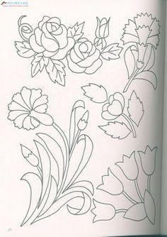 para bordar | MULTY PATRONES