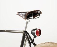 Jole Bicycles Centurion's 1st