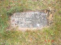 MyFamilyRootsRunDeep: Tombstone Tuesday George Day 1869 to 1928 Murder ? Duluth Minnesota
