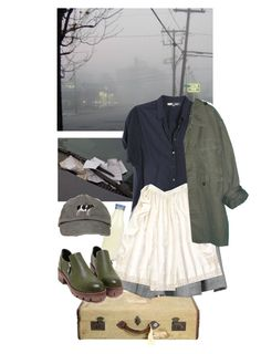 """""""cool"""" by paper-freckles ❤ liked on Polyvore featuring Xirena"""
