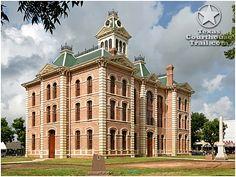 Wharton County - Wharton, TX.