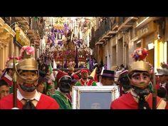Semana Santa de Alcalá la Real (Jaén) / Easter Week of Alcalá la Real (Jaén)