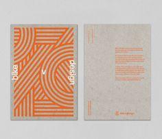 Bike v Design flyer #masharchives by mashcreative