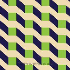 Free Vectors: Geometric pattern