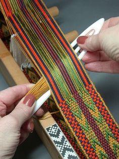 Resultado de imagen de weaving