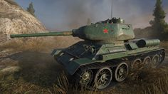 WoT Type 58 | 4.306 DMG | 1.939 EXP | 9 kills - Karelia