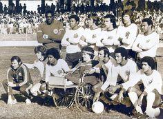 Alba Mazza - AtleTiba 1975