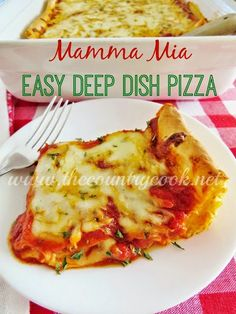Pizza night is pretty much a weekly occurrence at my house. Not only is it simple and affordable to whip up but it's one of those meals that the whole family can pitch in and help make. My son loves to put all the toppings on. So I let him have at it! It's a...Read More »