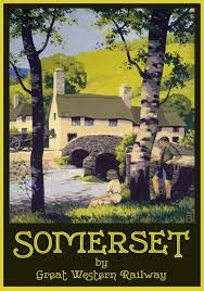 Image result for english travel poster