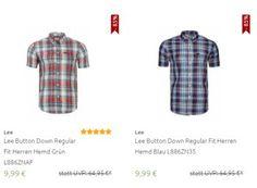 Outlet46: Hemden und Poloshirts von Lee ab 9,99 Euro frei Haus https://www.discountfan.de/artikel/klamotten_&_schuhe/outlet46-hemden-und-poloshirts-von-lee-ab-999-euro-frei-haus.php Poloshirts und Hemden von Lee sind jetzt bei Outlet46 zu Schnäppchenpreisen von 9,99 bis 22,99 Euro zu haben. Insgesamt sind zum Start der Aktion knapp 50 verschiedene Modelle im Angebot. Outlet46: Hemden und Poloshirts von Lee ab 9,99 Euro frei Haus (Bild: Outlet46.de) Die Hemden und Poloshirt