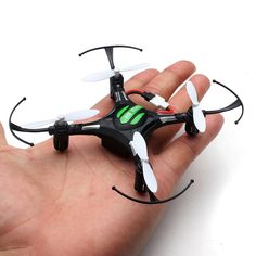 Mini drone Headless Mode 6 Axis Gyro Drone with 360 Degree Rollover Function One Key Return RC Helicopter Rc Drone, Drone Quadcopter, Drone Diy, Uganda, Helicopter Price, Remote Control Boat, Consumer Electronics, Hobby Electronics, Minis