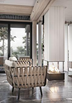 Home Interior Bedroom .Home Interior Bedroom Home Room Design, Home Interior Design, House Design, Interior Paint, Deco Design, Design Case, Design Furniture, Home Decor Furniture, Interior Design Courses Online