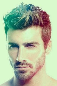 Men Hairstyles for 2014