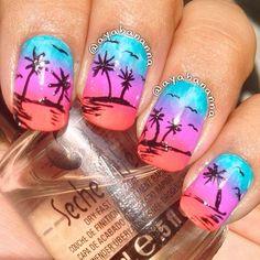 ayabananna #nail #nails #nailart
