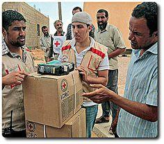 Le #CICR en #Libye : la dernière #guerre tribale... Entre #Afrique et Monde #Arabe, les Libyens en proie aux déchirements. Le CICR (Comité International de la Croix-Rouge) vient rendre public, ce mercredi 11 décembre à Genève le bilan de son action en Libye, et ce concernant uniquement les derniers combats, de 2014, dans la ville orientale de Benghazi. Comme la Libye est un pays qui n'est pas toujours cité