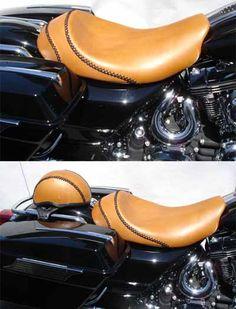 C Motorcycle Seats - Custom Motorcycle Seat Designs Photo Gallery
