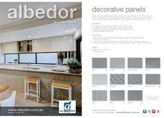 Decorative Panels Mini Brochure. Decorative Panels, Brochures, Doors, Mini, Gate
