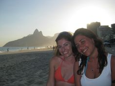 My Top 5 Reasons Why Travel To Brazil will be one of the best decisions you will ever make :)