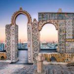 Tunisia, la meta perfetta per un week end lontano dal freddo