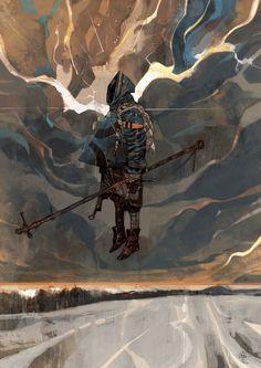 WARLOCK, Jakub Rebelka on ArtStation at http://www.artstation.com/artwork/warlock-8ede5a06-eb9e-4e2a-ab06-538db67b3d33