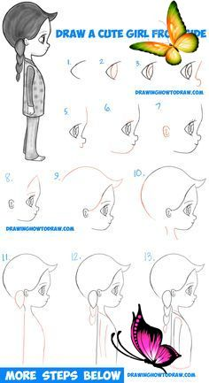 Pin On Drawing Ideas Step