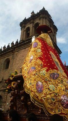 Patron San Jerônimo
