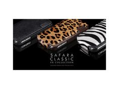 More-Thing Safara Classic FX Collection Magnetflipper für iPhone 4S/4 / #morething #iPhone4 #iPhone4s Iphone 4s, Iphone Cases, Flipper, Leather Accessories, Geek Stuff, Brown, Classic, Prints, Feathers
