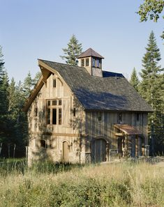 Gorgeous barn   ..rh
