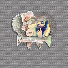 Bird Song {Kit} by Valentina's Creations #thestudio #digitalscrapbooking