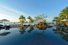Mauritius - Royal Palm Beachcomber  - Pool