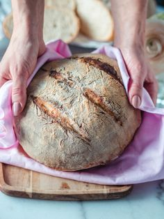 Most Delicious Recipe, Food And Drink, Anna, Yummy Food, Bread, Baking, Recipes, Delicious Food, Brot