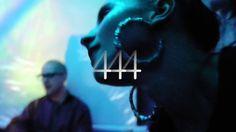 444 project 12/11/16 in Erarta museum bastard boogie tunes party
