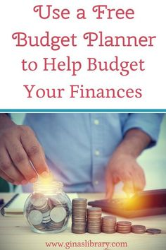 A budget helps you know where your money is going and how much you have left. It is great for savings and retirement as well.   #Budget #Money #BudgetPlanner #Financial #Finances #Debt #GettingOutofDebt Hobbies That Make Money, Way To Make Money, Things To Sell, Financial Planning, Business Planning, Finances Debt, Monthly Budget Planner, Budget Help, Money Saving Tips