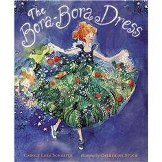 The Bora-Bora Dress by Carole Lexa Schaefer & Catherine Stock