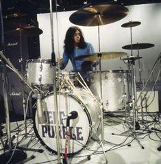 Ian Paice, 1971