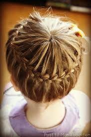 Billedresultat for flettet hår