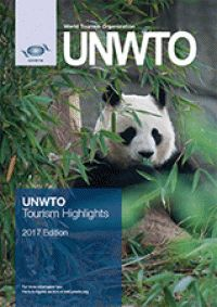 UNWTO Tourism Highlights: 2017 Edition