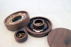 bOx - modular jewel/watch box at shibui.ch