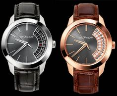 You like it pure and with a mellow touch, then the recently introduced Phoenix watch from the Swiss independent watchmaker family A. Phoenix, Gentleman, Gadgets, Pure Products, Jewels, Watches, Google Search, Accessories, Clock Art