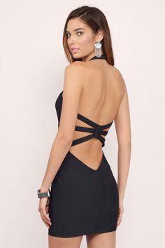 Hope This Evening Lasts Bodycon Dress at Tobi.com| #SHOPTobi | #ValentinesDay