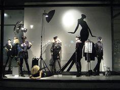 www.retailstorewindows.com: Zara, London