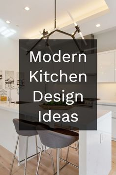 Maximize small kitchens with the right color scheme.