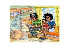 ( Espiritismo) - Tema #09 # E S E # Evangelho na familia