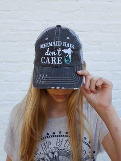 037cc349413 Distressed Hat