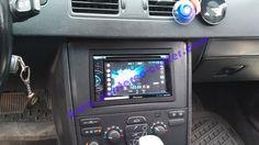 Volvo XC90 con 2DIN
