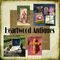 Heartwood Antiques - OdzBodz Auctions Online - Future Home of Land of Odz Live Auctions