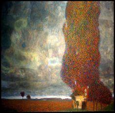GUSTAV KLIMT * 1862-1918 * Austrian * Symbolism ~ Modern art
