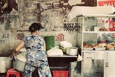 streetstall by Ravenous Couple, via Flickr